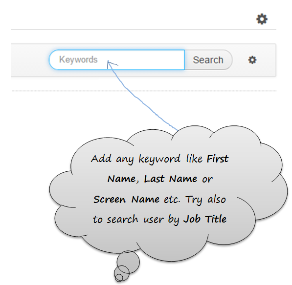 Keyword-Search-User