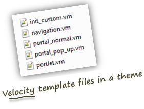 velocity-templates-in-a-theme
