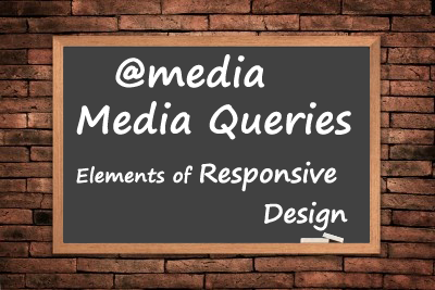 CSS-Media-Queries