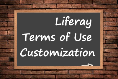 Liferay-Terms-Of-Use