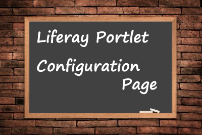 Liferay-Portlet-Configuration-Page