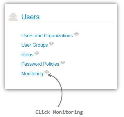 user-monitoring