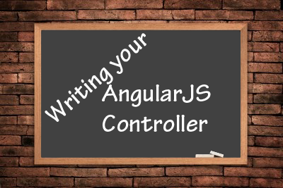 Write-Your First-AngularJS- Controller