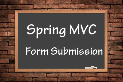 form-submission-spring-mvc