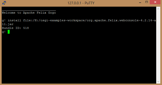 install-web-console-from-locale