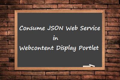 consume-json-web-service